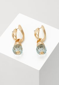 LIARS & LOVERS - MINI BALL HOOPS - Orecchini - gold-coloured - 0