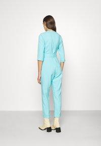 Closet - CROSS OVER - Jumpsuit - blue - 2