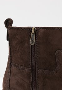 Timberland - COURMAYEUR VALLEY  - Classic ankle boots - dark brown - 2