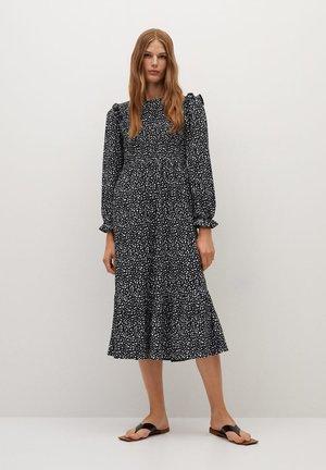 MIKO - Day dress - schwarz