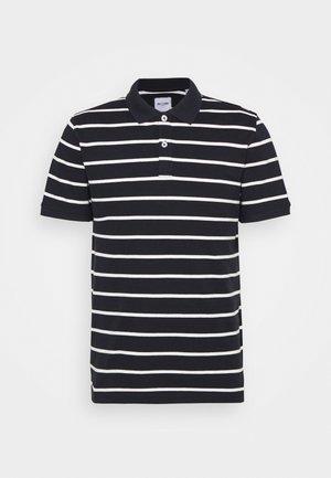 ONSCOOPER LIFE - Polo shirt - dark navy