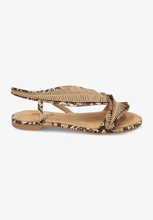Sandals - arena
