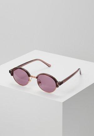 CLUBMASTER - Sluneční brýle - purple