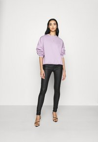 Nly by Nelly - PERFECT CHUNKY - Sweatshirt - light purple - 1
