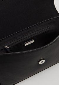 ALDO - HAEDITH - Håndtasker - black - 4