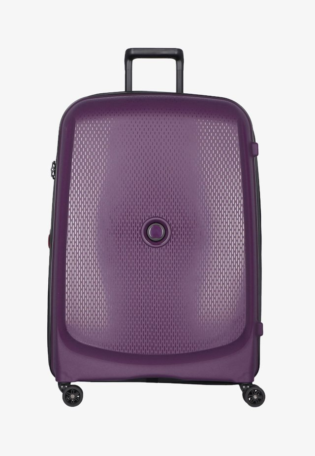 BELMONT PLUS  - Valise à roulettes - purple