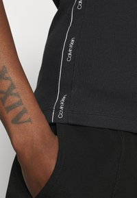 Calvin Klein - VEST - Top - black - 4
