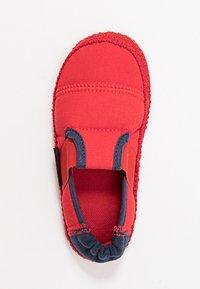 Nanga - KLETTE  - Slippers - rot - 1
