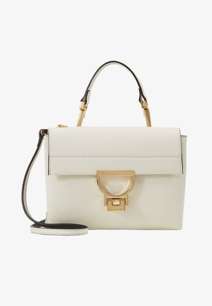 ARLETTIS SATCHEL - Handbag - chalk