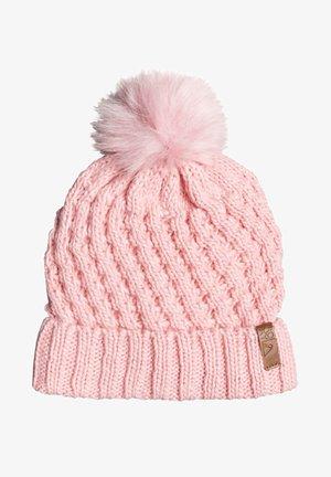 Beanie - powder pink