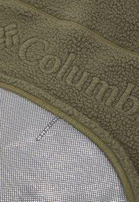 Columbia - GAITER - Sjaal - stone green - 3