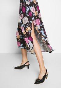 Mulberry - JUDE - Day dress - black - 4
