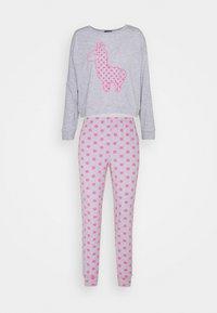 Trendyol - Pyjamas - powder pink - 0