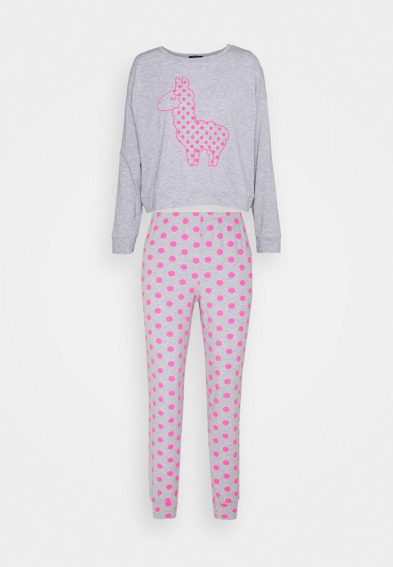 Trendyol - Pyjamas - powder pink