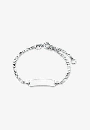 GRAVIE - Bracelet - silber