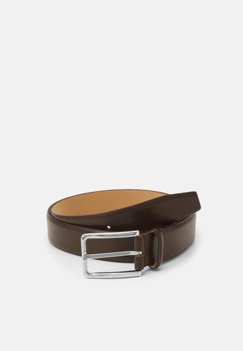 SCORE LINE - Cinturón - brown
