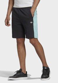 adidas Originals - Shorts - black - 0