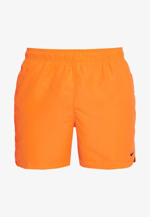 VOLLEY SHORT ESSENTIAL - Swimming shorts - total orange