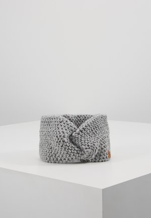 KIM HEADBAND - Ear warmers - grey