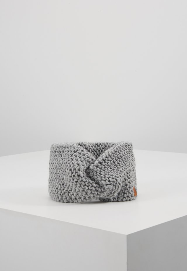 KIM HEADBAND - Nauszniki - grey
