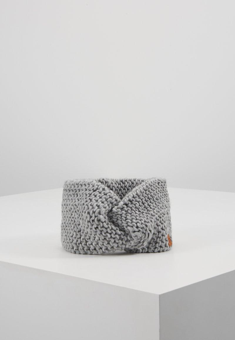 Chillouts - KIM HEADBAND - Ørevarmere - grey