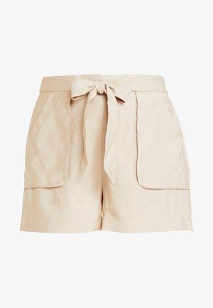 GYM - Shorts - beige