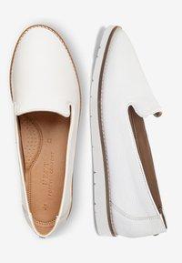 Next - Slip-ins - white - 3