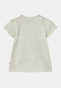 Staccato - 2 PACK  - Print T-shirt - apricot/khaki - 1