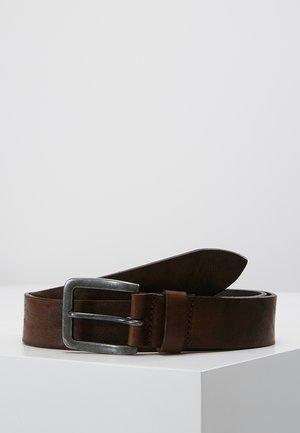 JACVICTOR BELT - Pásek - black coffee