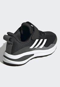 adidas Performance - Nøytrale løpesko - black - 2