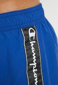 Champion - BEACH - Shorts da mare - dark blue - 3