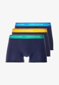 PREMIUM ESSENTIALS TRUNK 3 PACK - Pants - multi