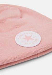 Converse - WATCH UNISEX - Beanie - coastal pink - 2