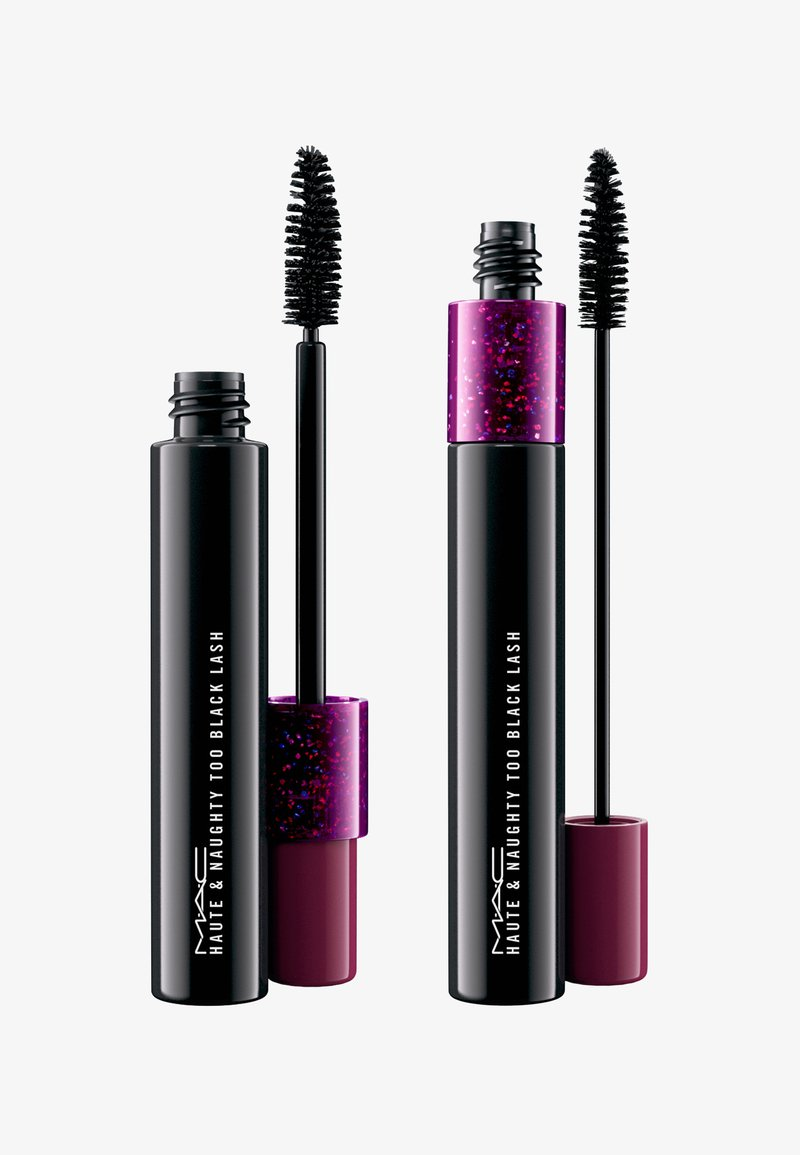 MAC - HAUTE & NAUGHTY TOO BLACK LASH MASCARA - Mascara - black