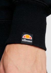 Ellesse - SUCCISO - Sweatshirt - black - 5