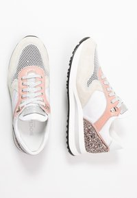 Noclaim - ZELDA  - Sneakers basse - rose - 3