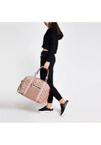 River Island - Weekend bag - pink - 1
