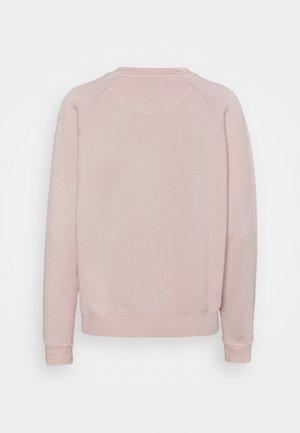 CLASSIC NO PROBLEMO - Sweatshirt - english pink