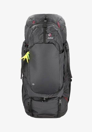 AVIANT VOYAGER - Sac de trekking - black