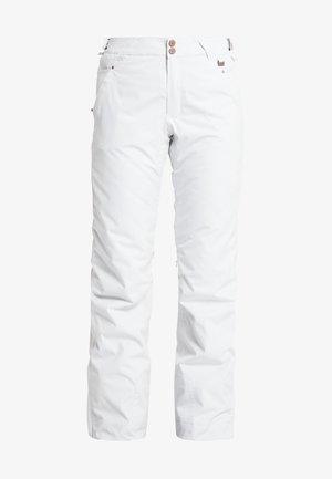 PANT - Pantaloni da neve - glacier grey