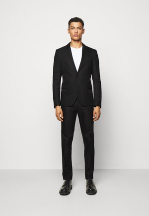 OREGON - Suit - black