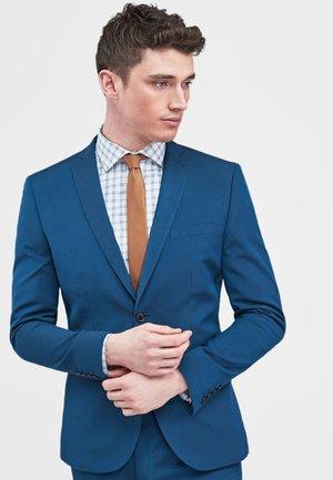 Suit jacket - royal blue