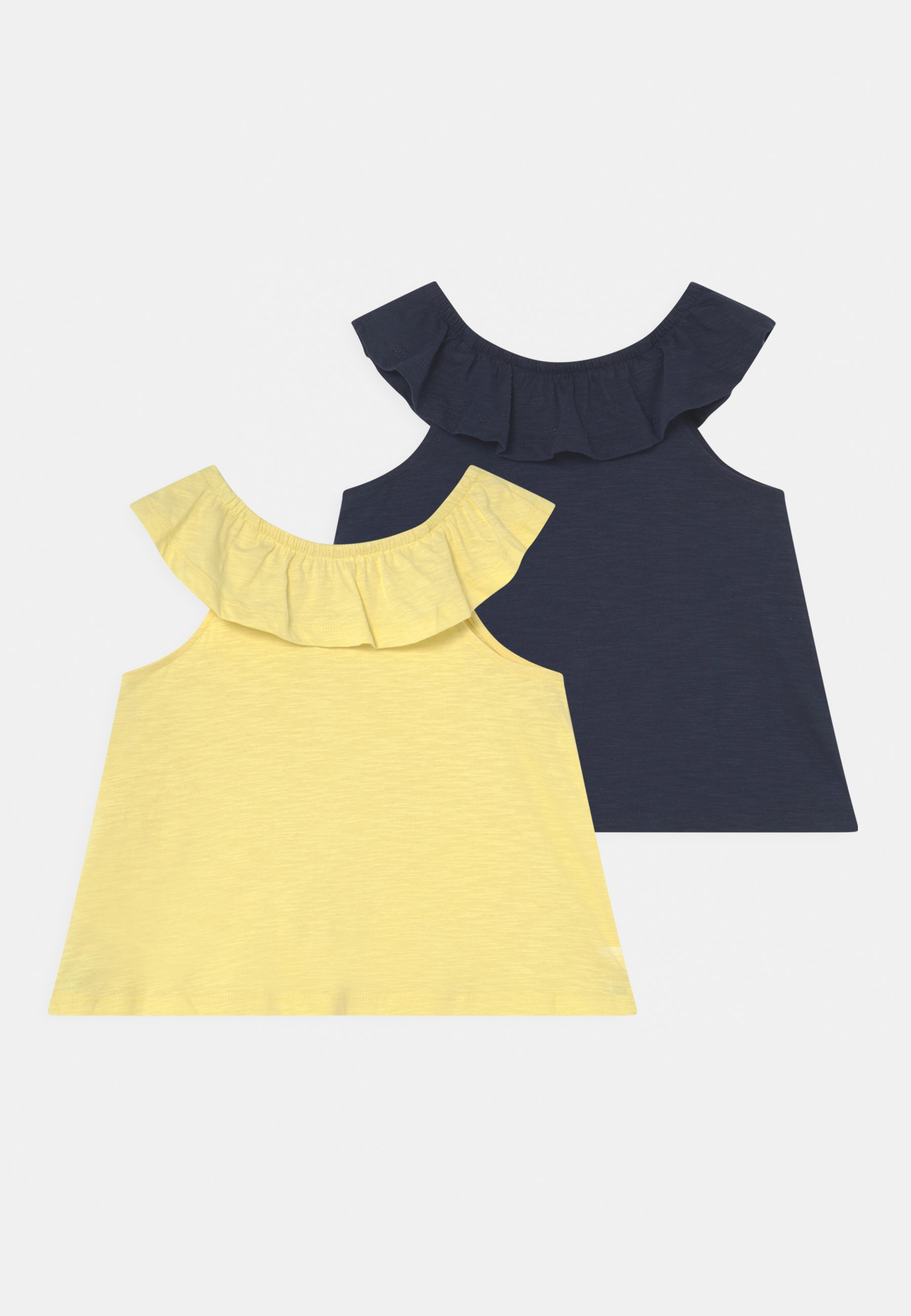 Kids NMFVERITA 2 PACK - Print T-shirt