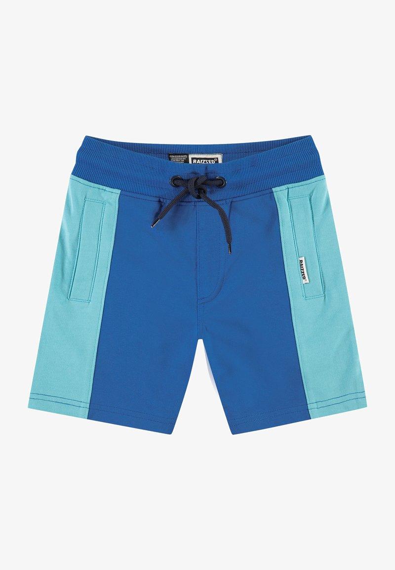 RAIZZED - Shorts - pastel blu