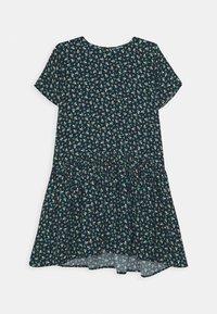 The New - PUK DRESS - Day dress - navy blazer - 0
