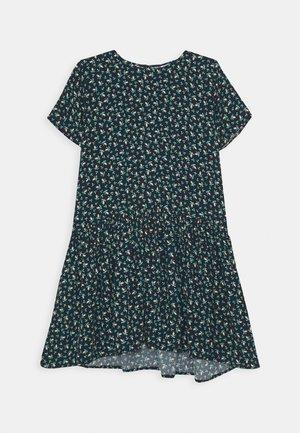 PUK DRESS - Korte jurk - navy blazer