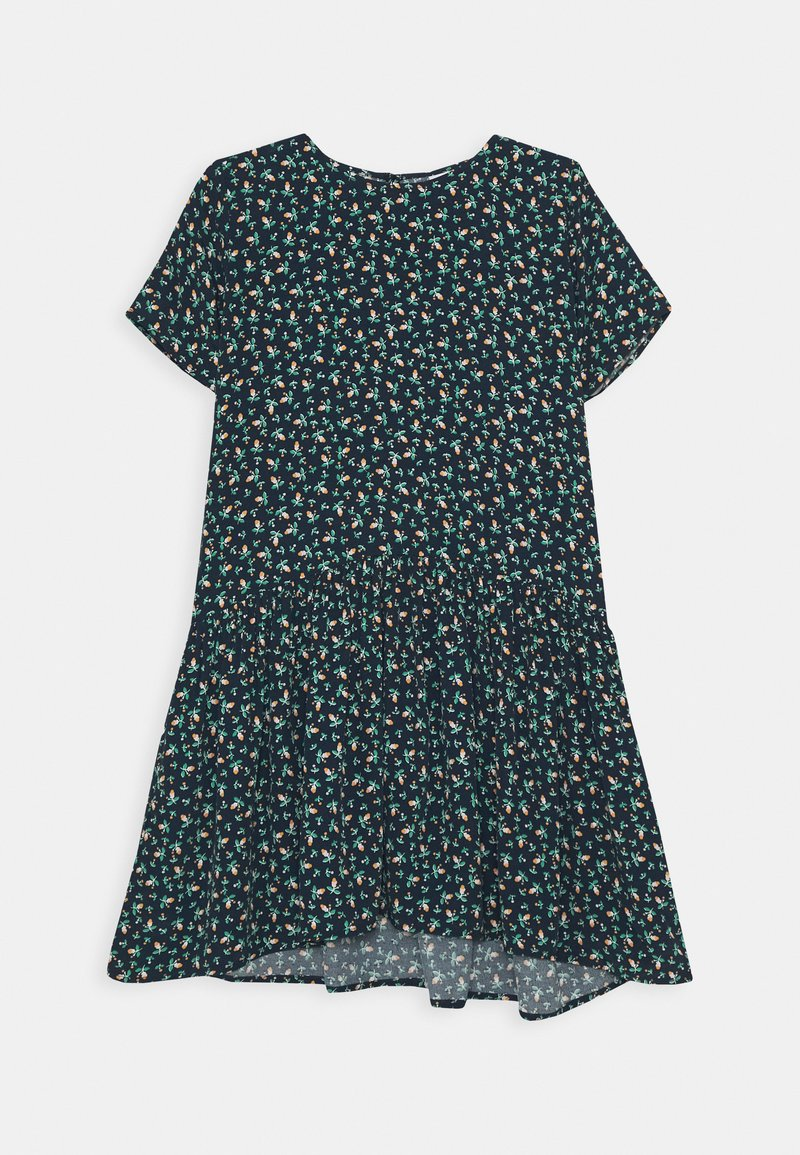 The New - PUK DRESS - Day dress - navy blazer