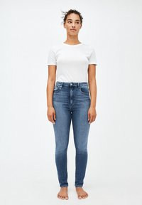 ARMEDANGELS - INGAA - Jeans Skinny Fit - stone wash - 1