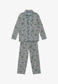Claesen's - BOYS  - Pyjama set - green - 3