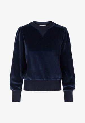 MANGO - Sweatshirts - navy